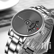 Womage Brand   Men Watch Fashion Luxury Watch | Watches for sale in Nairobi, Nairobi Central