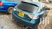 Subaru Impreza 2008 Blue | Cars for sale in Nairobi, Umoja II