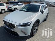 Mazda CX-3 2016 Sport White | Cars for sale in Mombasa, Likoni