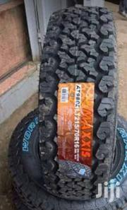 Rohi Auto Tyres 235/75R15 At989 Maxxis | Vehicle Parts & Accessories for sale in Nairobi, Ngara