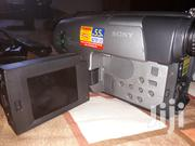 Sony Video Camera Handycam Japan Made | Photo & Video Cameras for sale in Mombasa, Majengo