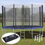 New 12ft Trampolines | Sports Equipment for sale in Nairobi, Nairobi Central