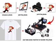 Multifunction Digital Printing Machine For T Shirt Mug Cup And Plate | Printing Equipment for sale in Nairobi, Nairobi Central