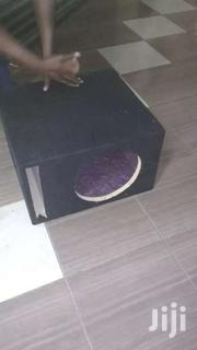Subwoofer Cabinets | Audio & Music Equipment for sale in Nairobi, Nairobi Central