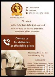 PET FOOD | Pet's Accessories for sale in Nairobi, Mwiki