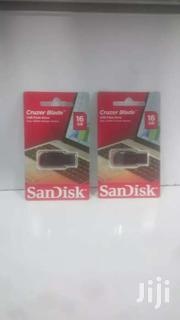 CRUZER BLADE SANDISK | Accessories for Mobile Phones & Tablets for sale in Nairobi, Nairobi Central