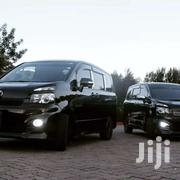 Hotel And Airport Transfers Car Hire | Chauffeur & Airport transfer Services for sale in Nairobi, Ngara