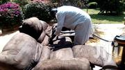 Sofa Set Cleaning Services | Cleaning Services for sale in Nairobi, Mugumo-Ini (Langata)