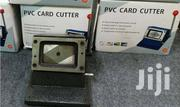 Metallic PVC Card Cutter.   Laptops & Computers for sale in Nairobi, Nairobi Central