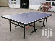 Tennis Table Foldable And Highly Durable | Sports Equipment for sale in Nairobi, Nairobi Central