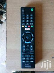 Sony Netflix Remote Control | TV & DVD Equipment for sale in Homa Bay, Mfangano Island