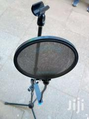 Studio Microphone Stand And Pop Filter | Audio & Music Equipment for sale in Nairobi, Nairobi Central