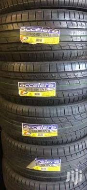 275/55/20 Accerera Tyres Is Made In Indonesia   Vehicle Parts & Accessories for sale in Nairobi, Nairobi Central