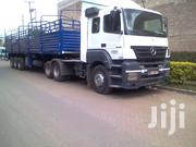 Mercedes-benz Axor 1840,2008 Model | Trucks & Trailers for sale in Nairobi, Embakasi