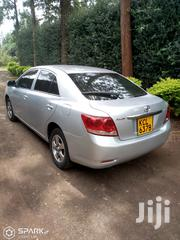 Toyota Allion 2010 Silver | Cars for sale in Kiambu, Township C