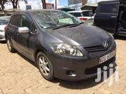 New Toyota Auris 2012 | Cars for sale in Nairobi, Sarang'Ombe