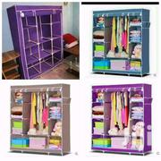 Get Quality  Wooden Frame Portable Wardrobes | Furniture for sale in Nairobi, Kahawa West