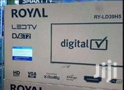 40 Inch Royal Hd Tv | TV & DVD Equipment for sale in Nairobi, Riruta