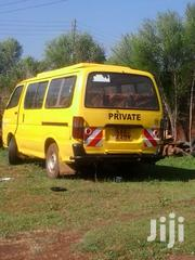 Toyota Toyoace 2008 Yellow | Cars for sale in Uasin Gishu, Racecourse
