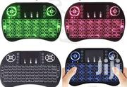 Backlit Wireless Gaming Mini Keyboards With Touchpad @ 1800 | Computer Accessories  for sale in Nairobi, Nairobi Central