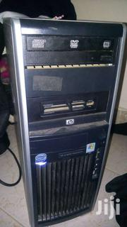 HP Xw4600 Workstation Desktop CPU Grey | Laptops & Computers for sale in Machakos, Syokimau/Mulolongo