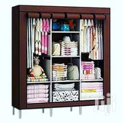 Strong Durable Portable Wardrobes & Shoe Racks | Furniture for sale in Nairobi, Nairobi Central