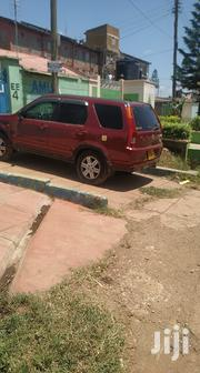 Honda CR-V 2007 2.0i LS Automatic Red | Cars for sale in Nairobi, Kahawa West