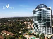 Furnished 2 Bedroom Apartment Le' Mac Towers, Church Road, Westlands | Houses & Apartments For Rent for sale in Nairobi, Nairobi Central