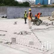 Cabros Supply And Laying Services Kenya | Building & Trades Services for sale in Mombasa, Bamburi