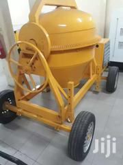 Concrete Mixer Machine | Heavy Equipments for sale in Kajiado, Ongata Rongai