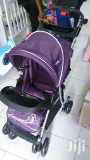 Baby Stroller Everflo Brand Very Clean @9k | Prams & Strollers for sale in Kiambu, Ndenderu