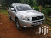 Toyota RAV4 2006 2.0 4x4 VX Automatic Gray | Cars for sale in Nairobi, Westlands