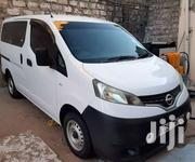 Nissan Vannete Not Locally Used | Cars for sale in Mombasa, Tudor