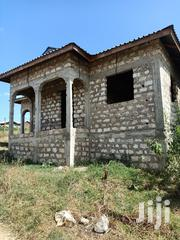 Unfinished 4-Bedroom Bungalow For Sale | Houses & Apartments For Sale for sale in Mombasa, Bamburi