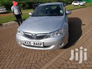Subaru Impreza 2008 Silver | Cars for sale in Nairobi, Kasarani