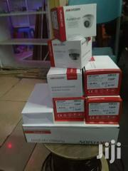 4 Cctv Camera System Dahua | Cameras, Video Cameras & Accessories for sale in Nairobi, Nairobi Central