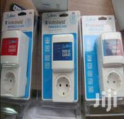 Fridge Or TV Guard -voltage Stabilizer- White | Electrical Equipments for sale in Nairobi, Nairobi Central
