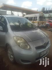 Toyota Vitz 2010 Silver | Cars for sale in Kiambu, Chania