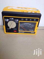 Megger BM12 Multi-voltage Insulation & Continuity Tester   Manufacturing Materials & Tools for sale in Nairobi, Kahawa West
