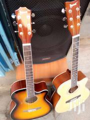 Ebanez Semi Acoustic Guitar | Musical Instruments & Gear for sale in Nairobi, Nairobi Central