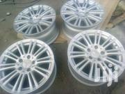 Benz Rims Size 16 | Vehicle Parts & Accessories for sale in Nairobi