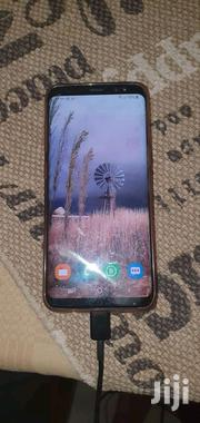 Samsung Galaxy S8 Plus 128 GB Black | Mobile Phones for sale in Nairobi, Airbase