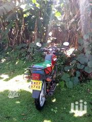 Honda Bike   Motorcycles & Scooters for sale in Kericho, Chepseon