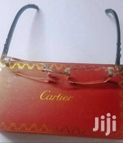 SPECTACLE FRAME, MAKE: CARTIER FOR LADIES | Watches for sale in Nairobi, Nairobi Central