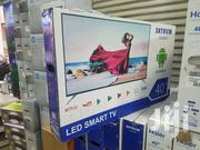 New 40 Inch Skyview Smart Android Tv Cbd Shop Call   TV & DVD Equipment for sale in Nairobi, Nairobi Central