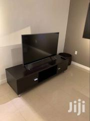 """Exclusive 50"""" Tv Samsung- TV Stand/ Fast Move Out Sale   Furniture for sale in Nairobi, Karura"""