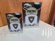 Hotel Menu Stands | Other Services for sale in Nairobi, Nairobi Central