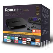 Roku Ultra 4K Streaming Media Player W/HDR - 4660R | Laptops & Computers for sale in Nairobi, Parklands/Highridge
