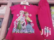 Cartoon Themed Tshirt Tight | Children's Clothing for sale in Nairobi, Nairobi Central