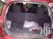 Toyota IST 2003 Red | Cars for sale in Nairobi, Kilimani
